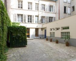 Private Apartment Eiffel Tower 183