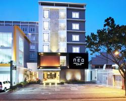 Hotel NEO Cirebon