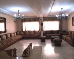 Appartement Avenue Mohamed