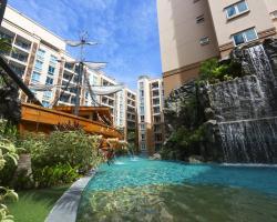 Atlantis Royal Residence Pattaya