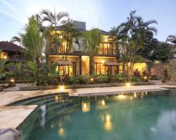 Pekak Mangku Guest House