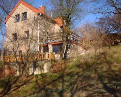 Apartment bei Gemuend und Heimbach