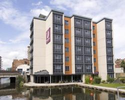 Premier Inn Nottingham Arena - London Road