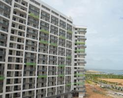 Jin Lan Bay Sea View Apartment