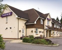 Premier Inn East Grinstead