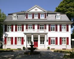 Villa Fürstenberg