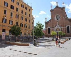 Rome Suites & Apartments San Lorenzo