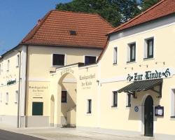 Charming Landgasthof Zur Linde