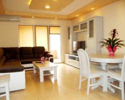 Apartments Solaris