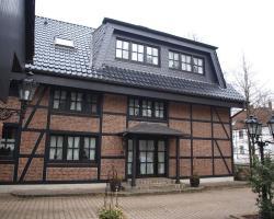 Gästezimmer Gladbeck Haus Tenk