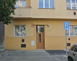 Apartment Kajetanka
