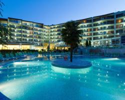 Smartline Madara Hotel - All Inclusive