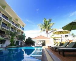 Di Pantai Boutique Beach Resort