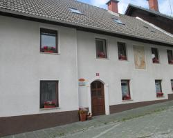 Apartments Pr'Krštano