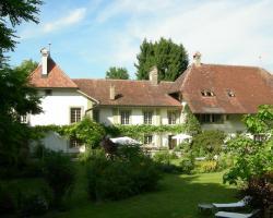 BnB Château-Gottrau