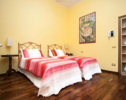 Apartment in Monte Napoleone