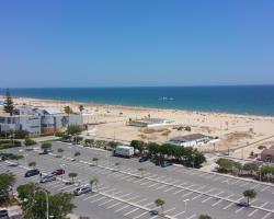 Apartamentos Atlantico