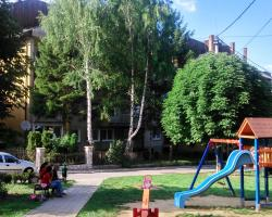 Apartment Bajramović