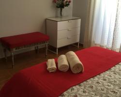 Póvoa de Varzim Apartment