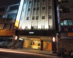 Lio Hotel - Taipei Main Station