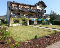 Pension-Cafe Moselsonne