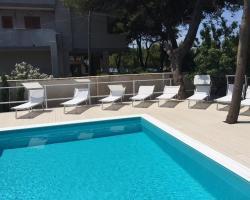 La Villa Della Meda