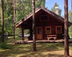 Aadama Holiday Home
