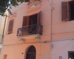 Casa Favignana