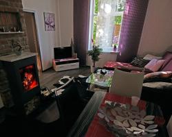 Sadama Apartment