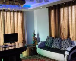 Jannat Guest House and Apartment
