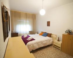 Rural Apartment Navajas