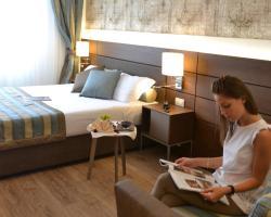 Hotel Apogia Sirio Mestre