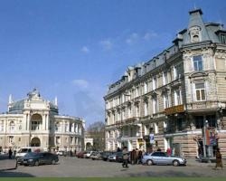Apartments Deribasovskaya 10