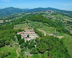 Locazione Turistica La Civitella