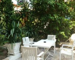 Pension Alkistis
