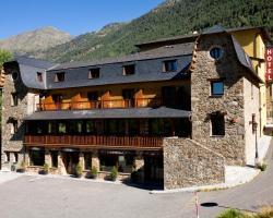 Hotel & SPA Niunit