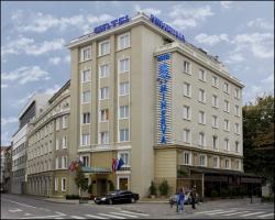 Hotel Minerva 3*