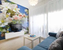Apartment Flowers