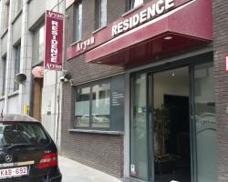 Residence Aryan