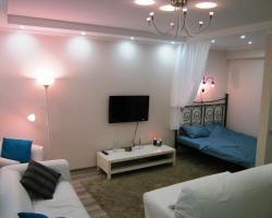 Apartment on Krasnaya Presnya