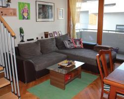 Spacious Apartment Trešnjevka