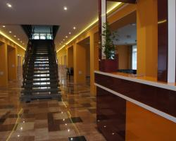 Palace Hullám Hotel