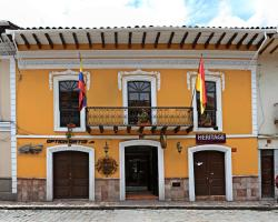 Hotel San Andres