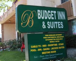 Budget Inn Anaheim/Santa Ana