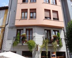 Apartamentos San Pelayo