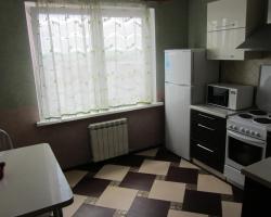 Pritaytskogo Apartment