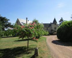 Château de la Roche Martel