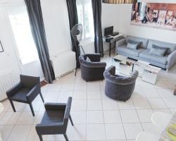 VIB - Maison Bordeaux Pellegrin