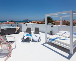 Villa Soul Palm Vacanzy Collection