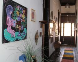 Open Hostel La Serena